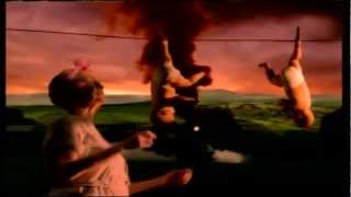 Megadeth - Train of Consequences - Official Music Video - HD