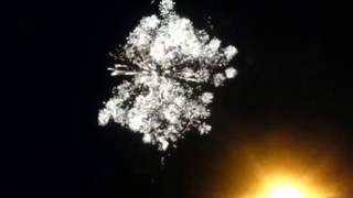Fireworks FULLHD 60FPS