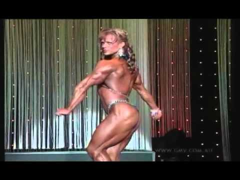 2009 Arnold Classic Juicy Meat Exhibition