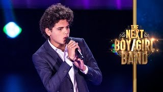 JURY GERAAKT DOOR CASANOVA PIM - The Next Boy/Girl Band