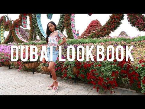 DUBAI LOOKBOOK 🌴 ▸ VICKYLOGAN