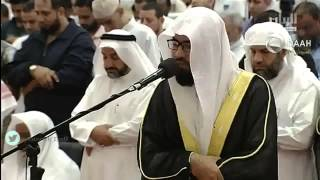 Salat Al-Taraweeh - (( Sheikh Abdul Wali Arkani ))1436-9-23 \ 2015-7-10