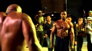 Michael Jai White   Pelea contra Martillo Man Promesa sangrienta   Blood and Bone