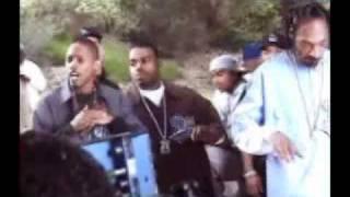 Tha Dogg Pound - Cali Iz Active Footage