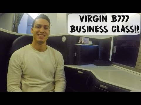 Xxx Mp4 VIRGIN BOEING 777 BUSINESS CLASS SUITE USA VLOG 77 3gp Sex