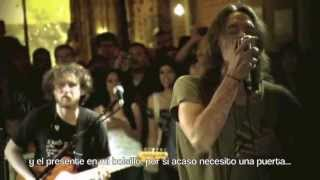 Incubus - Rogues (Extract from HQ live)  [Subtitulada español]