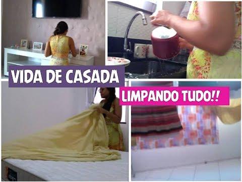 Xxx Mp4 VIDA DE CASADA DIA DE LIMPEZA 3gp Sex