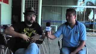 HopeTV - Entrevista Filhos do Homem