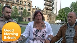 Remembering Manchester Victims One Year On   Good Morning Britain