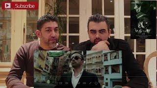 Waar Trailer Reaction | Shaan Shahid, Shamoon Abbasi, Ali Azmat