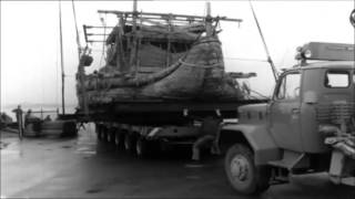 Thor Heyerdahl - Ra II-ekspedisjonen (1970)