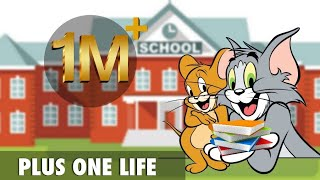 Tom and Jerry Exam Special | Student