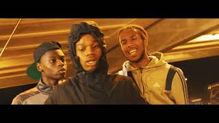 Oppface - Skr N Dash (Music Video) | @MixtapeMadness