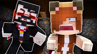 Minecraft Monsters - COUNT DRACULA !? (Minecraft Roleplay Episode 2)