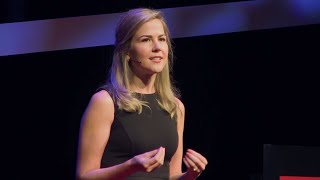 MEETING THE ENEMY A feminist comes to terms with the Men's Rights movement | Cassie Jaye | TEDxMarin