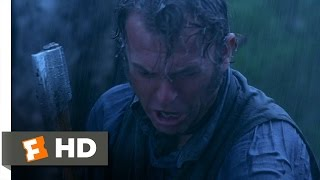 The Piano (7/11) Movie CLIP - I Trusted You! (1993) HD