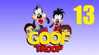 Goof Troop Episode 13: The Word of the Day is Forehead