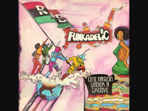 One Nation Under A Groove - Funkadelic (1978) Video Clip