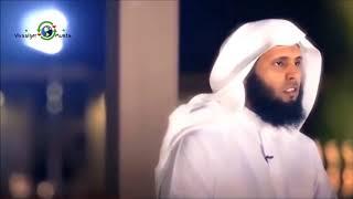 تلاوة جميلة تقشعر لها الأبدان ... الشيخ منصور السالمي