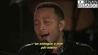 John Legend - All Of Me (Tradução)