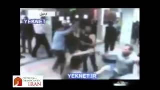 بازداشت حملهکنندگان به بیمارستان فاطمی اردبیل
