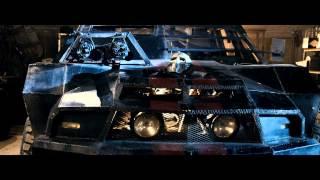 Death Race 3: Inferno - Trailer
