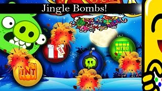 Bad Piggies - Jingle Bombs! (Commentary) #SuperflyStyle #SuperflyGaming
