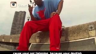 DIZAZTA- 'Pray 4 Me' The Chicago Rap A Long