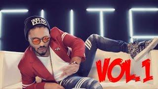 CUTE Vol.1 (Raftar) - DJ Nishal Regge Remix.