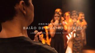 Baião de Quatro Toques (José Miguel Wisnik/Luiz Tatit)