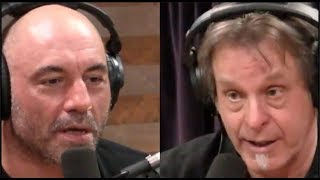 Joe Rogan & Ted Nugent Disagree Over Marijuana