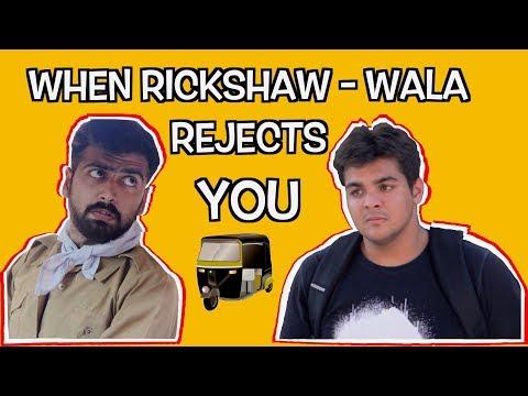 Xxx Mp4 When Rickshaw Wala Rejects You Ashish Chanchlani 3gp Sex