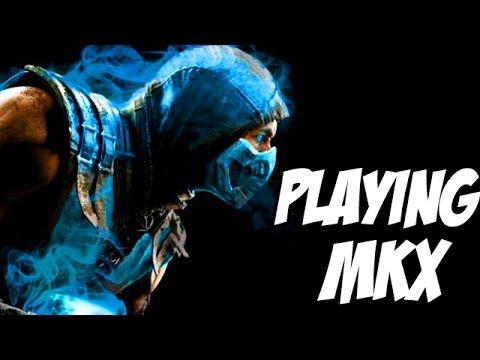 watch THE MOST FUN CHARACTERS IN MORTAL KOMBAT X - Mortal Kombat X  Super Vs Subscribers