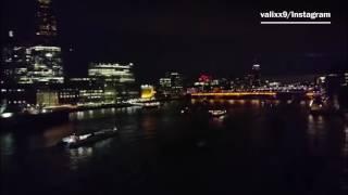 London police respond to 'incident' on London Bridge