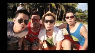 Sama-sama - Rocksteddy (official music video)