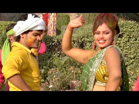 HD सेक्सी भौजी के डाली ॥ Sexy Bhauji Ke # Bhojpuri Hot Holi Songs 2016    Bhojpuri Hot Songs 2016