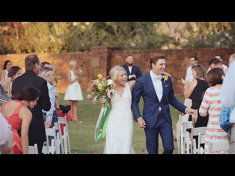 Love at First Sight | Sweet Oak Tree National wedding film