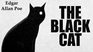 Texto em Inglês com ÁUDIO e TRADUÇÃO - The Black Cat