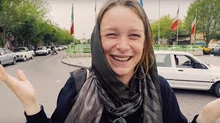 Isfahan, Iran - Armeense wijk | Iran Video Reisgids