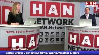 Coffee Break: HAN Connecticut News 1.10.17