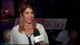 الاسبوع الثقافي الجزائري بميلانو ، حفل الاختتام