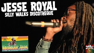 Jesse Royal - Modern Day Judas @Reggae Jam 2016
