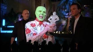 The Mask Jim Carrey takes Oscar