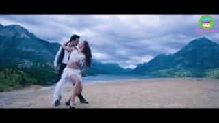 Hua Hain Aaj Pehli Baar  Official FULL VIDEO Song HD 1080P  SANAM RE  By ZeeShanSunny