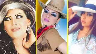 بالصور القبعات تستهوي نجمات الخليج | شمس | احلام | ميساء المغربى | الهام الفضالة