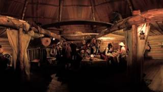 YE BANISHED PRIVATEERS - First Night Back In Port (Official 360° Video) | Napalm Records