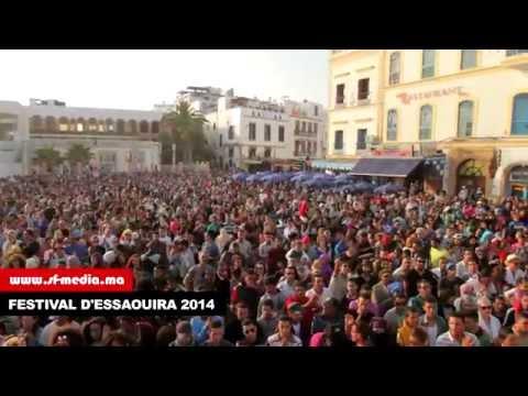 Festival Gnaoua et de musique du Monde d Essaouira 17ème 2014 HD