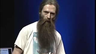 Aubrey de Grey says we can avoid aging