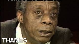 Civil Rights - James Baldwin - Interview - Mavis on Four