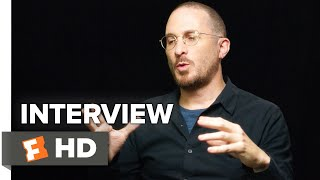 Mother! Interview - Darren Aronofsky (2017) | Movieclips Coming Soon